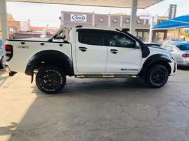 2015 Ford Ranger 3.2 Wildtrack Double Cab