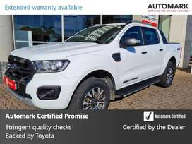 2017 Ford WildTrack for Sale