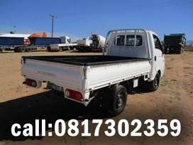 truck transport for hire