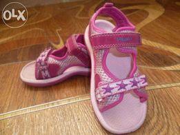 Босоножки Clarks,туфли,много обуви