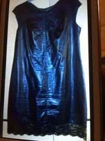 Sukienka włoska Imperial M