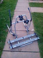 Авто багажник для перевезення велосипедів