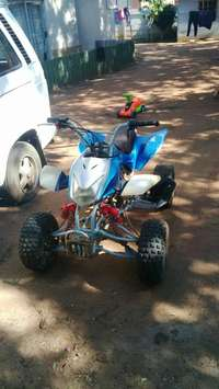 Image of Four-wheeler for sale R3300