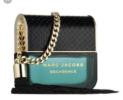 Perfumy damskie Marc Jacobs Decadence 100ml