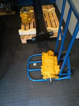 HYDRAULIC PUMPS REPAIR AND SALES