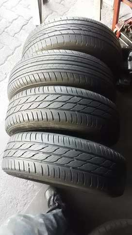 185/65R15 tyres R399