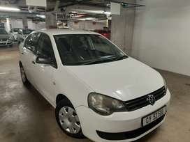 I'm selling my 2013 VW Polo . It still in very immaculate condition.