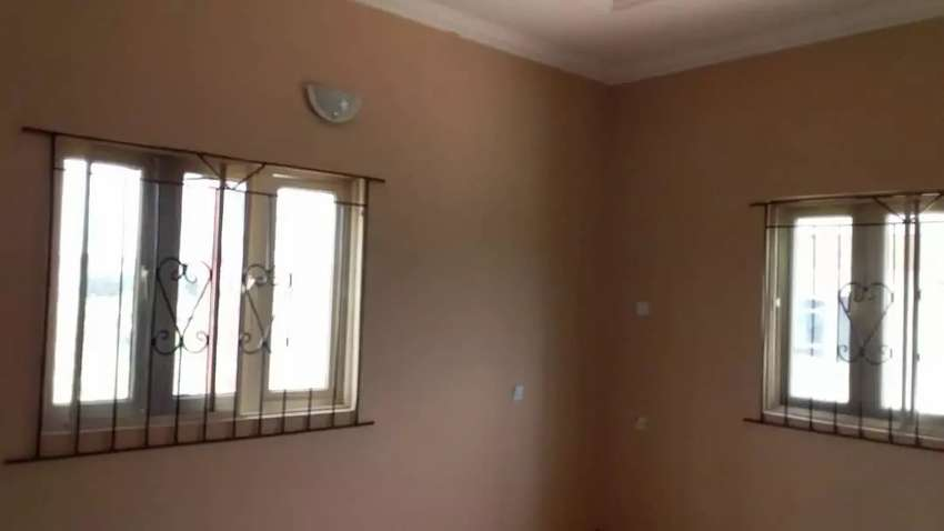 Newly Built 3 Bedroom Flat at Arowojobe Estate Maryland - N1.2m 0