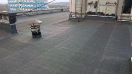 Ремонт мягкой кровли: крыши многоэтажек, гаражы, балконы!