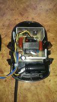 Сетевой блок питания для шуруповерта в отсек аккумулятора, аккумулятор