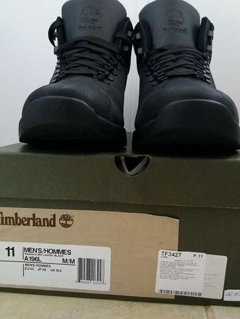 Ботинки Timberland р.45 (29см) Кривой Рог - изображение 5