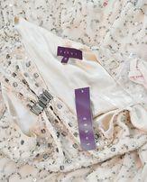 Вечернее платье debenhams debut брендовое макси в пол. Англия оригинал