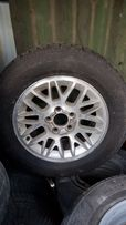 Диск плюс шина на Jeep Cherokee 235/65/R17,ОБМЕН на Ваш ВАРИАНТ