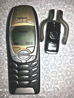 Nokia 6310 + słuchawka bluetooth