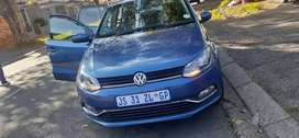 Volkswagen Polo TSI Available Now