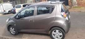 CHEVROLET SPARK SMART LX IN EXCELLENT CONDITION