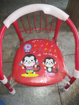BABY CHAIR (RED)
