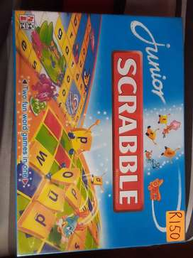 Scrabble for kids perfect gifts