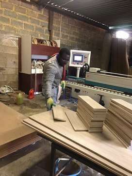 BOARDS SELL,CUT AND EDGE