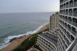uMhlanga Sands week 50 rental