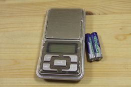 Ювелирные весы Pocket scale (200 гм)