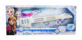 Frozen Electronic Guitar Original (C530)