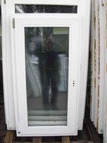 Okna Pcv 660 X 1510 z Demontażu z Niemiec !