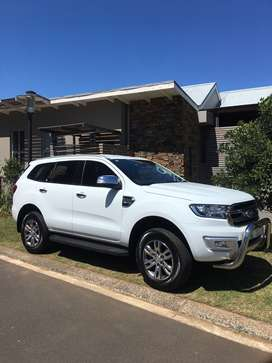 Ford Everest 3.2TDCi for sale