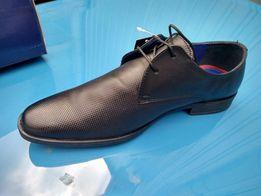 Продам туфли Silver Street англия