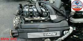 Imported used BMW E46/E90 DOHC 16V Engines for sale at MYM AUTOWORLD