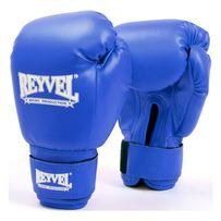 Боксерские перчатки REYVEL.