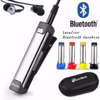 Image of Beautiful wireless Bluetooth Earphones With Fm transmission