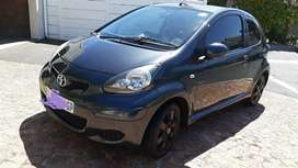 Toyota Aygo Wild. R89 995  Immaculate Condition.Make me a Cash offer!