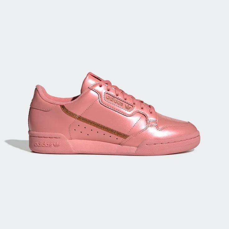 New Adidas Continental 80 (Ladies' Shoes) For Sale
