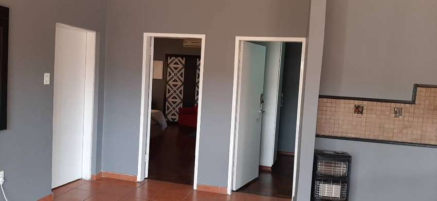 A big bed room eith toilet and shower available for rent NOW