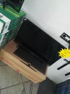 32inch led tv brand new