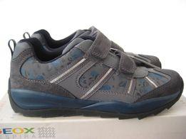 Демисезонные кроссовки Geox оригинал Италия, 25,5 см