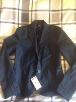 Новый классический пиджак бренда МЕХХ на 36 размер S