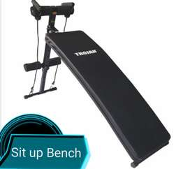 Sit Up Bench *NEW*