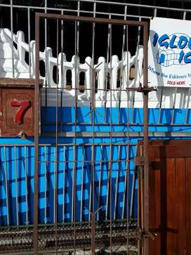 For sale security gate standard size