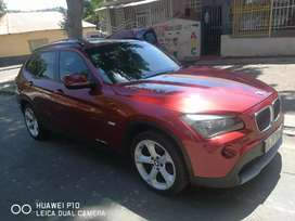 2011 BMW X1 Diesel Automatic leather seat