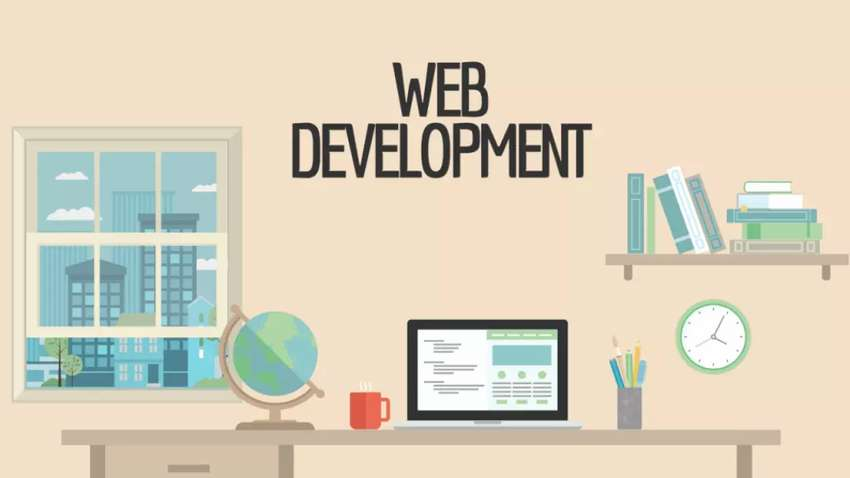 Website Development, Design and Maintenance 0