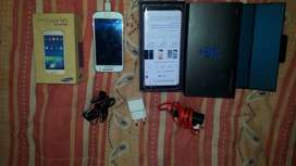 Excellent Condition Samsung Double deal S8 Plus AND S4 Mini
