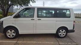 VW Transporter Minibus For Sale