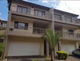 3 bedroom duplex to let in Pinetown, Paradise Valley, Forest Glen
