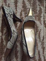 продам туфельки и шлепки от dolce Gabbana оригинал,Prada,Dior,Missoni