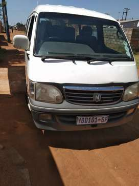 Nyathi E-space for sale.