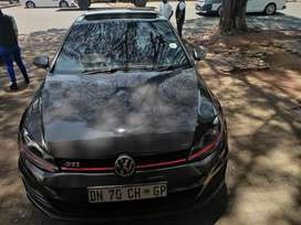 VW golf 7 for sale