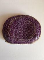 Фиолетовый клатч кошелёк от Юдашкина Орифлейм