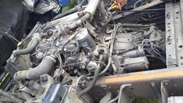Двигун на Богдан ISUZU NQR, NPR, Атаман
